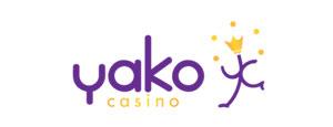 SA NetEnt Yako Casino