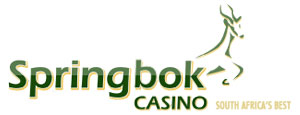 SA RTG Springbok online casino