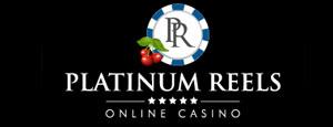 platinum reels online casino