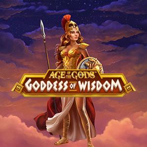 Goddess Of Wisdom Age Of The Gods