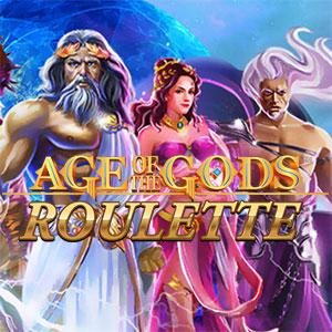 AgeOfTheGods Roulette