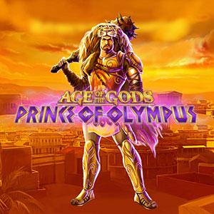 AgeOfTheGods PrinceOfOlympus