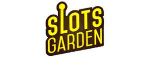 slots garden casino